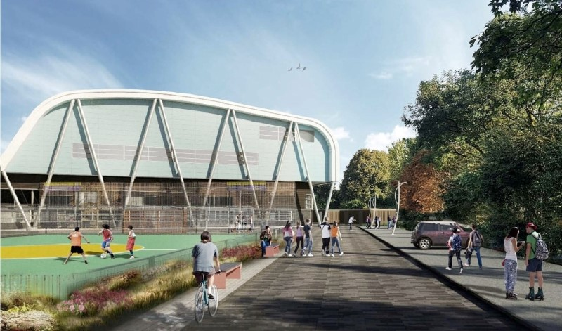 Sports facilities MCO enter new phase with sustainable and future oriented DD
