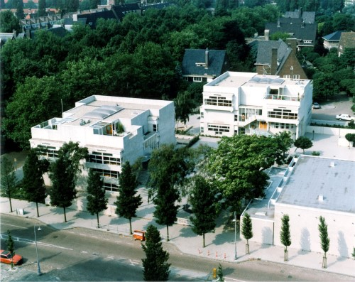 Apollo Schools - Montessori school and Willemspark school, Amsterdam