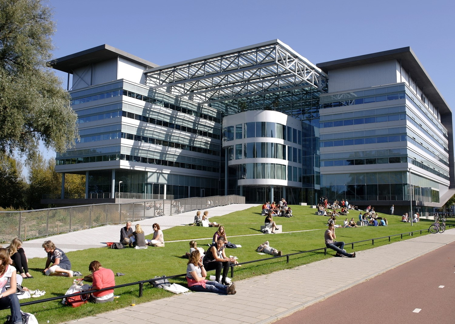 Image result for utrecht university pictures