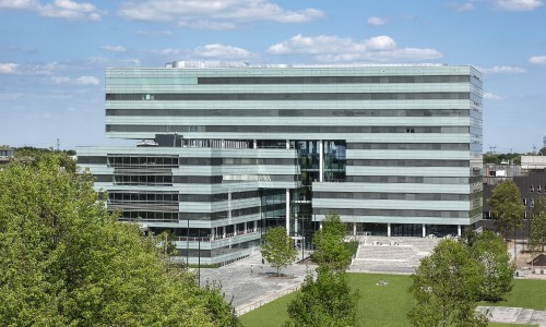 Faculty of Applied Physics and Electrical Engineering, Flux, Eindhoven University of Technology